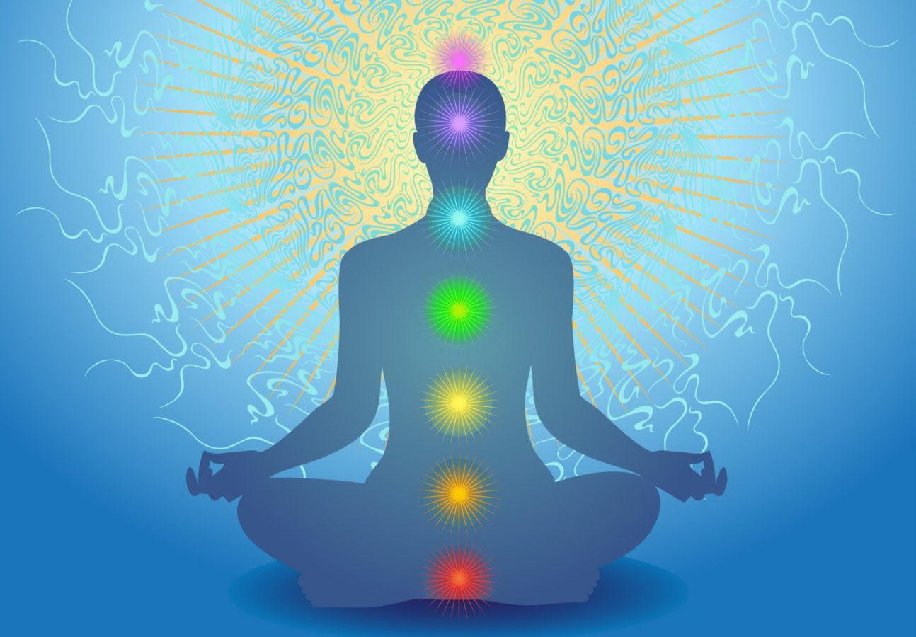 Эзотерика йога астрал магия чакры медитация