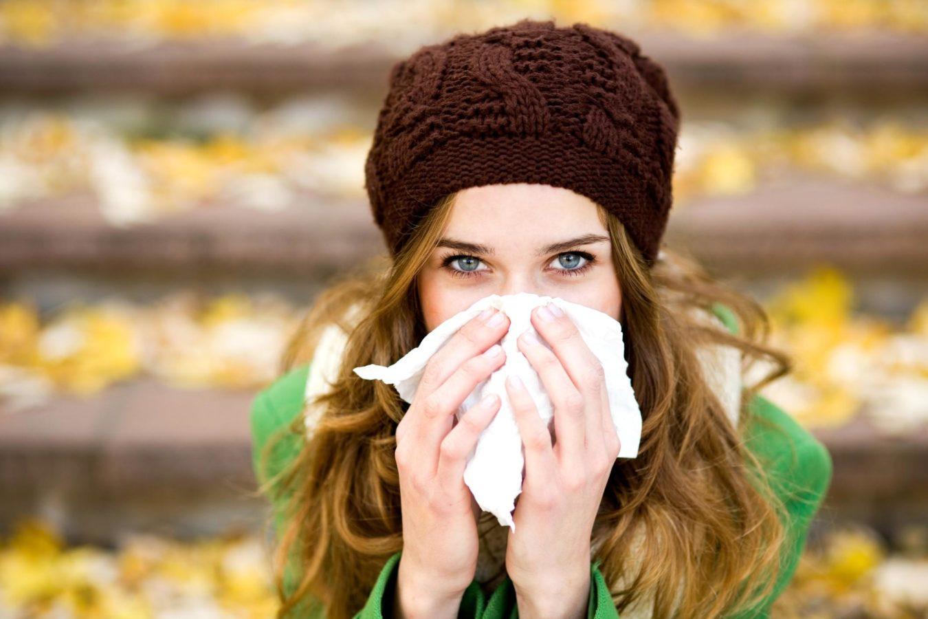 Как защититься от ГРИППА, ОРВИ и прочих «простудных»