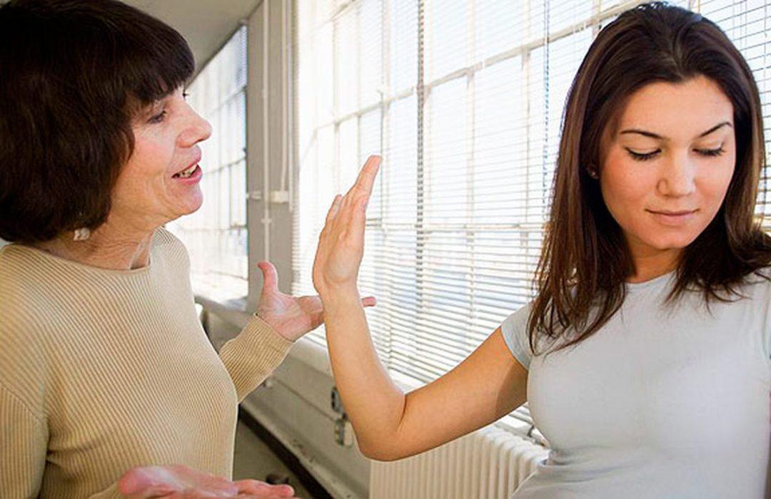 Ненавижу мать советы психолога