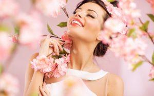 Как быть счастливой — правила успешной женщины