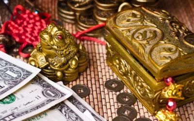7 способов привлечения денег в дом или как из жилья сделать денежный магнит