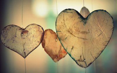 5 практик для исцеления и наполнения отношений