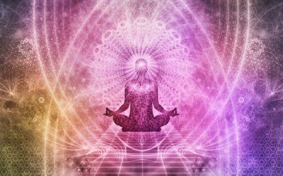 Что делать, если мысли мешают медитировать?