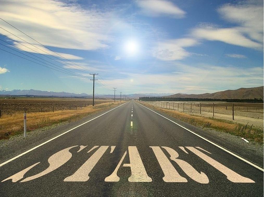 цели часто мешают человеку увидеть и другие возможности.
