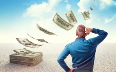 Сколько денег в голове — столько денег в кошельке