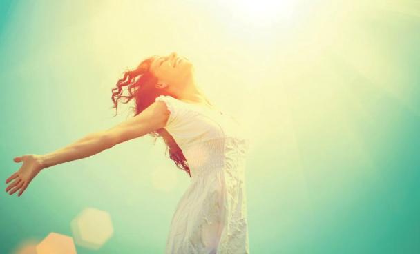 Освободиться от «багажа» и жить счастливо