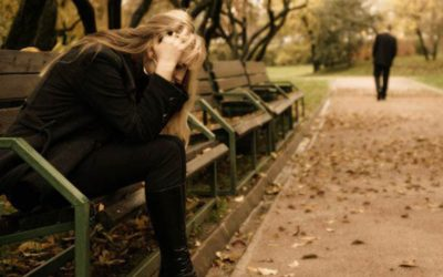 Как освободиться от одиночества  и притянуть любовь и изобилие в свою жизнь