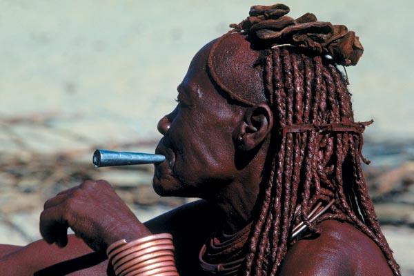 Мудрость африканского шамана