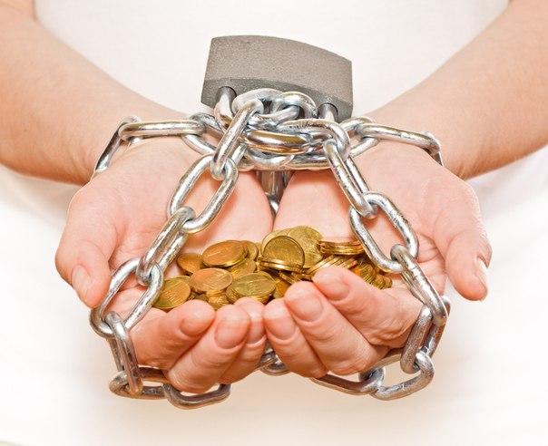 Как избавиться от долгов по кредитам если нет денег