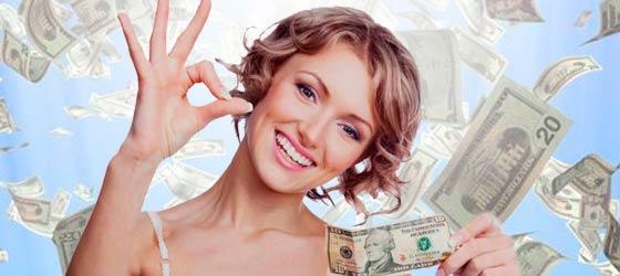 Как приручить деньги.  Активация и расширение денежного канала