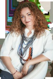 Алена Краснова - автор и ведущая тренинга Освобождение от травм и драм