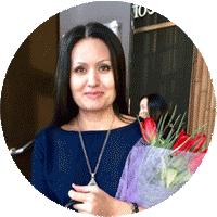 отзывы об Алене Красновой