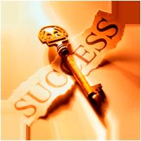 Достигать успеха в любых начинаниях