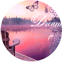 создадите желаемое и реализуете свои мечты