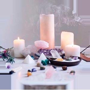 Ритуалы и способы повышения вибраций