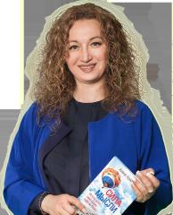 Алена Краснова коуч, психолог
