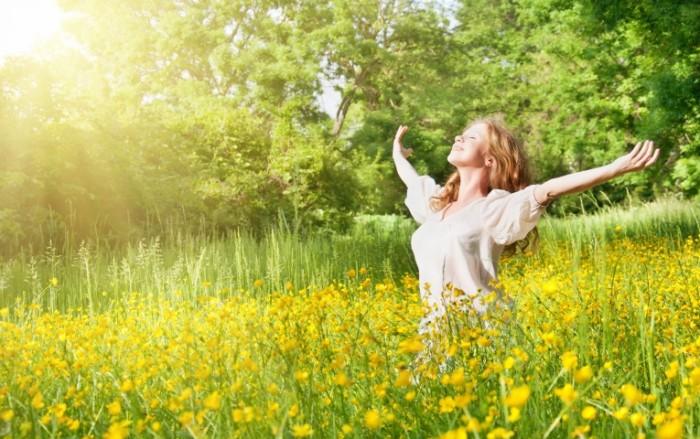 Генетическая предрасположенность к счастью