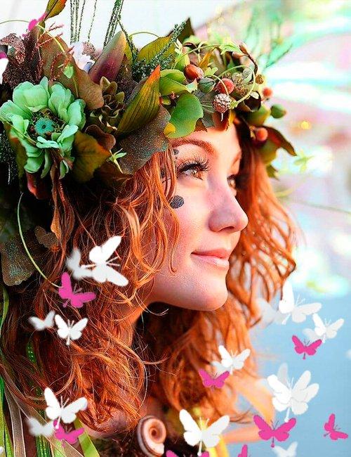 Ты сможешь создавать «счастливые случайности» в своей жизни