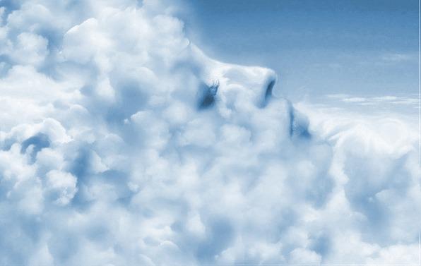 """Стихия Воздуха - это легкость, подвижность, """"полет"""" мыслей."""