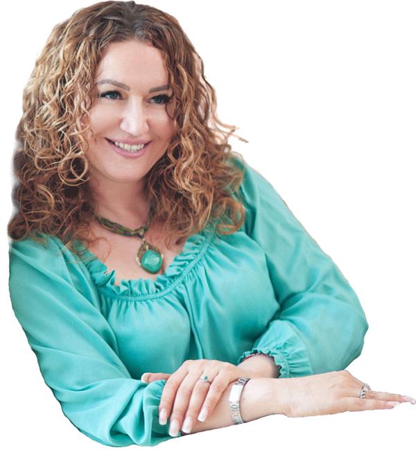 Алена Краснова коуч психолог тетахилинг