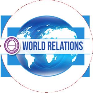 Курс ThetaHealing®  «Мировые отношения»