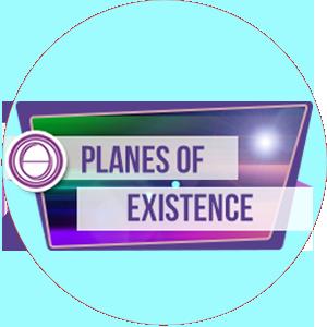 Планы Бытия - Новый ThetaHealing®