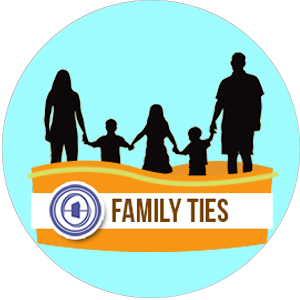 Курсы ThetaHealing®  Семейные узы