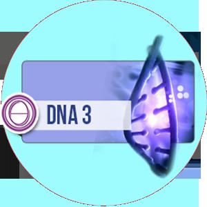 Курсы ThetaHealing®  ДНК - 3 DNA-3