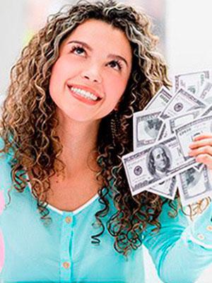 Деньги — Активация денежного мышления