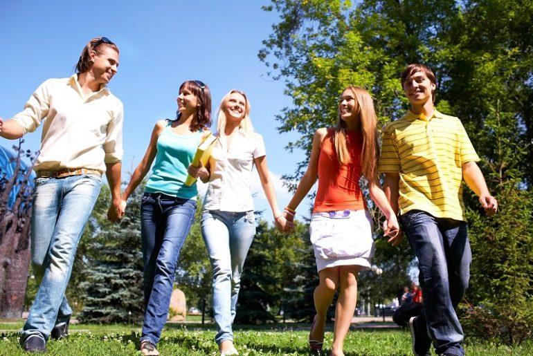 Сфера жизни №4. «Взаимоотношения с друзьями»