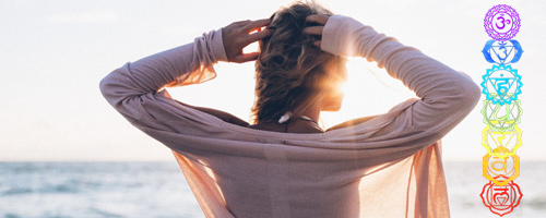 Практика очищения позвоночника Солнцем