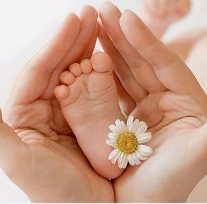«Радостный приход в мир» Исцеление момента рождения