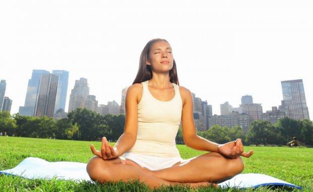 способ повысить содержание нейротрансмиттера спокойствия - физические нагрузки