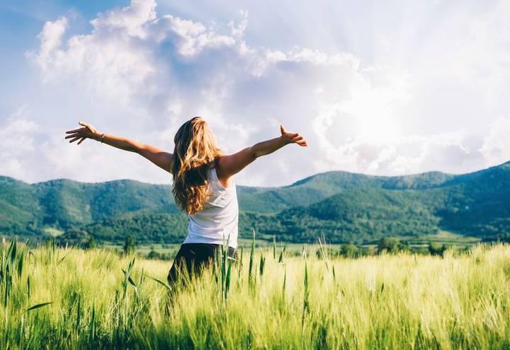 баланс между своим «внутренним Я» и «внешним Я»