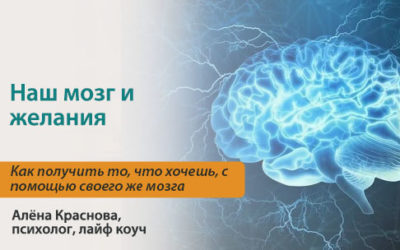 Мозг и желания. Как использовать силу мозга для получения того, что хочешь
